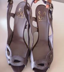 Lila sandale Giancalo Paoli 41