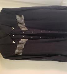 Zara košulja S oversize nova