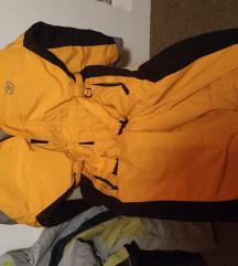 Dječje ski odijelo skafander 140/146