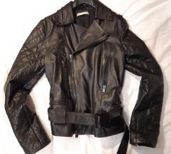 Original Stefanel kožna jakna