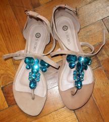 S Flores sandale