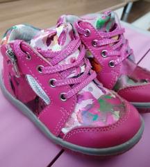 Dječje kožne cipele