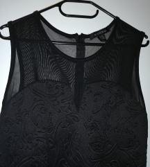 Nova crna haljina pt. ukljucena