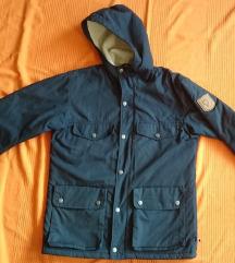 FJALLRAVEN Greendland zimska jakna  S 36-38