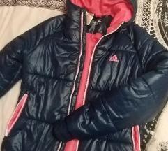 Adidas jakna 164 ili xs i s Nova SNIZENO 190