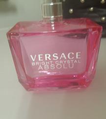 Novi Versace parfem