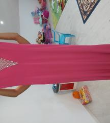 Svecana haljina nosena 1 kao kuma