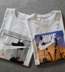 Nike majice vel. L