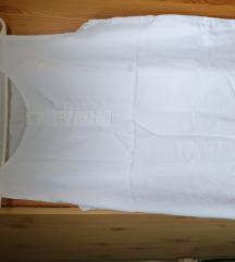 Bijela lagana majica