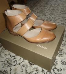 Bata kožne cipele, vel. 37 - SNIŽENO!!!