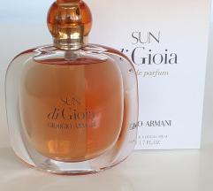 %%ORIGINAL Armani SUN Aqua di Gioia