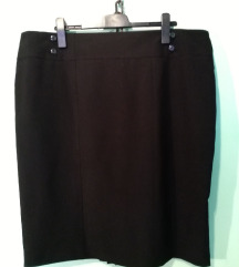 Suknja crna nova