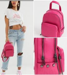 Akcija Juicy aspen mini ruksak