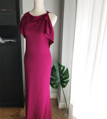 Alberta Ferretti duga haljina, s