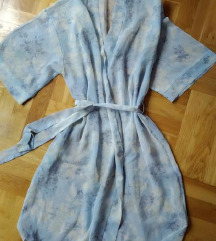 Nježnoplavi kimono