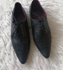 TIAMO mekane kožne cipele SNIŽENO