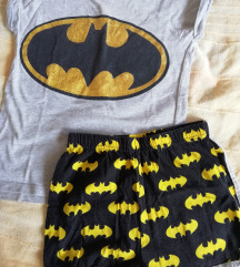 George Batman kompletić za cure
