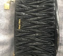 Miu Miu torba orginal