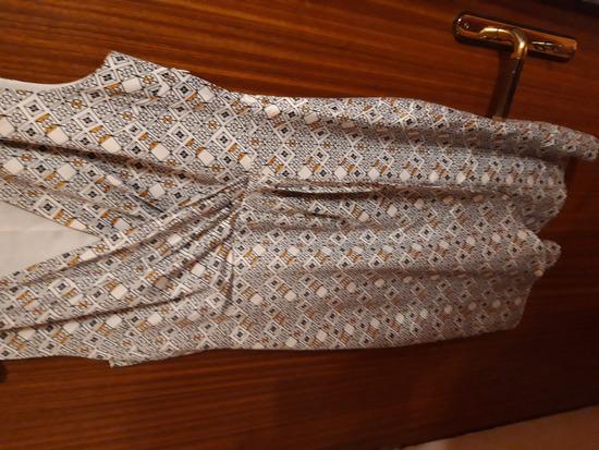 ljetna haljina 40