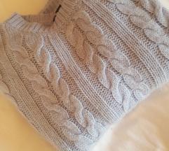 Majica pulover ATMOSPHERE oversize