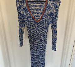 Pletena haljina 130 sniženo!!!