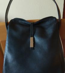 Crna elegantna ženska torba