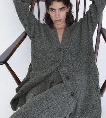 Zara knit komplet