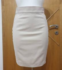 H&M suknja, vel 36