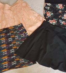 Lot- suknje