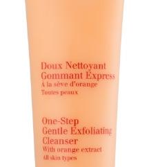 NOVO Clarins One Step Gentle Exfoliating Cleanser