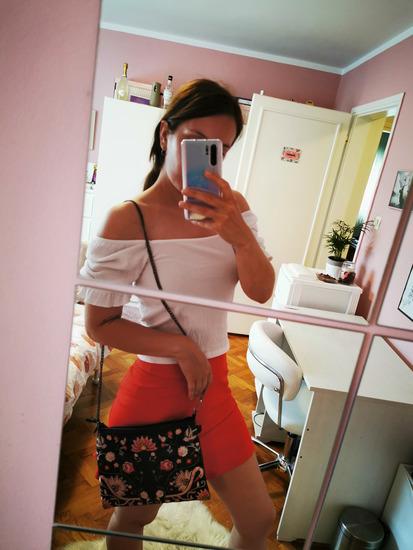 Suknja + torbica