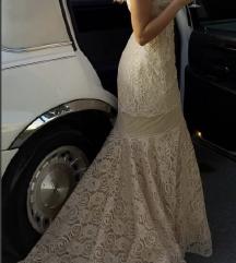 Svecana haljina, S + gratis jos jedna haljina