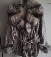Ekskluziva! Posebno lijepa jakna