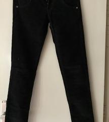 Samt hlače