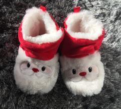 NOVO Papuce za bebe 12-18mj