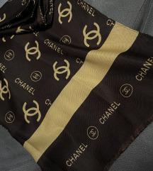 Chanel marama
