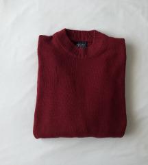 TRUSSARDI zimski topli džemper