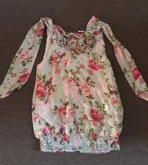 ženska ljetna bluza