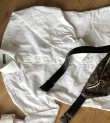 Ralph Lauren košulja + torbica