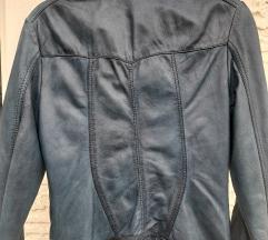 Kožna jakna Maze