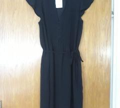 Nova crna H&M haljina