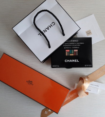 Kozmetički lot Chanel LV Hermes