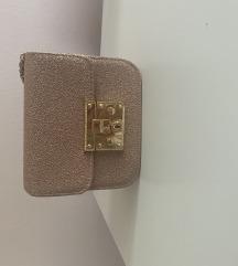 My lovely bag roza torba