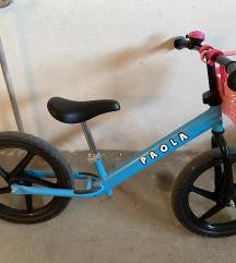 Bicikl bez pedala 16