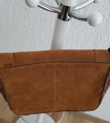 Nova Zara kožna torba - PRAVA KOŽA