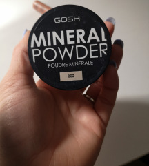 gosh mineralni puder