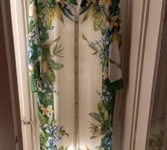 NOVA ZARA košulja-haljina
