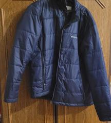 Columbia muška jakna XL odlično stanje