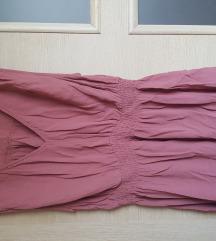 Trudnička majica tunika