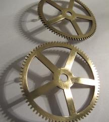 BOLD - gold gear